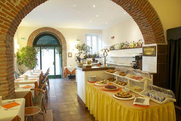 Hotel al Corso - 18