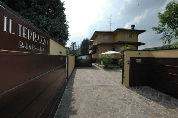 Il Terrazzo - фото 22