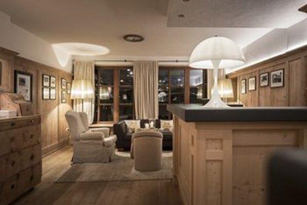 Rosa Alpina Hotel & Spa - Relais & Chateaux - фото 12
