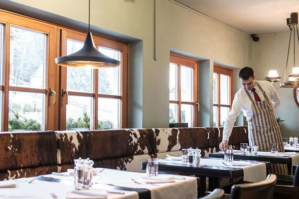 Rosa Alpina Hotel & Spa - Relais & Chateaux - фото 13