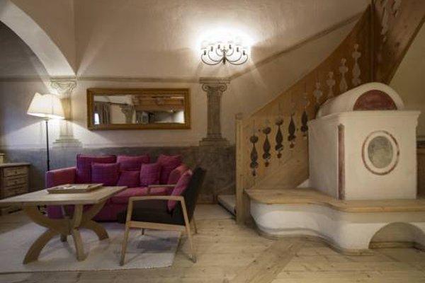 Rosa Alpina Hotel & Spa - Relais & Chateaux - фото 15