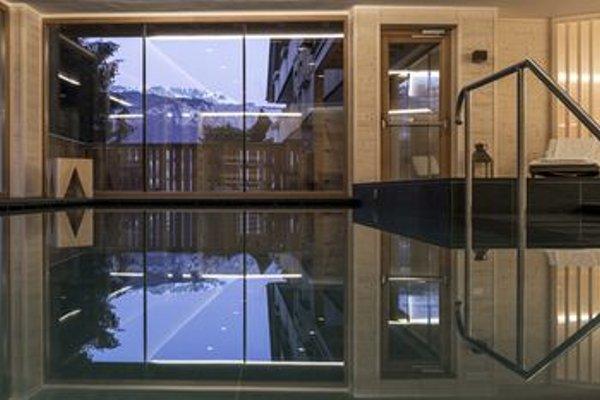 Rosa Alpina Hotel & Spa - Relais & Chateaux - фото 16