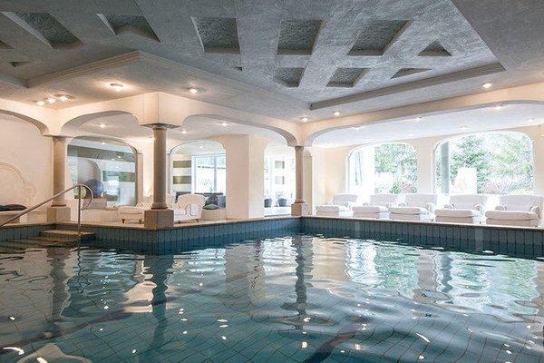 Rosa Alpina Hotel & Spa - Relais & Chateaux - фото 20