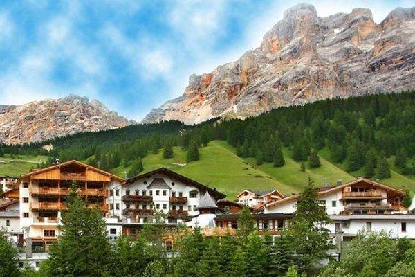 Rosa Alpina Hotel & Spa - Relais & Chateaux - фото 23