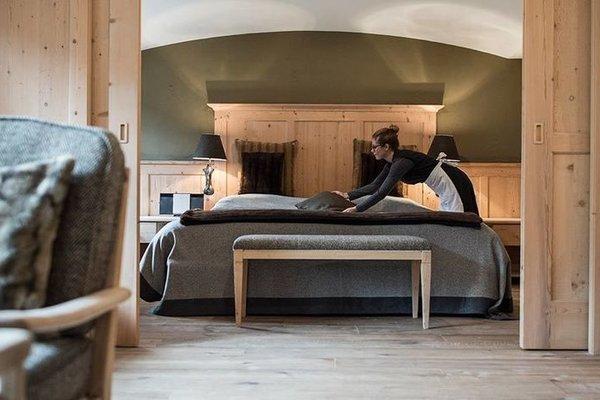 Rosa Alpina Hotel & Spa - Relais & Chateaux - фото 3