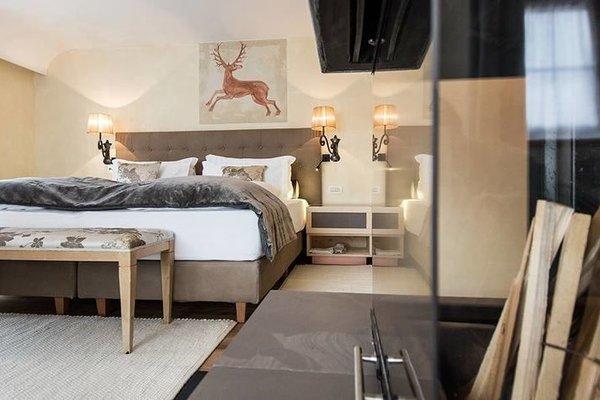 Rosa Alpina Hotel & Spa - Relais & Chateaux - фото 4