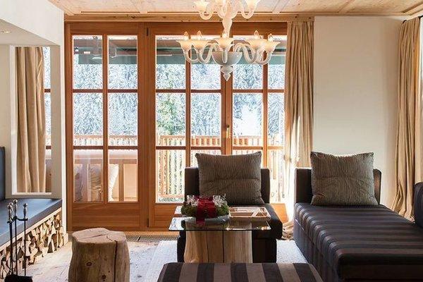 Rosa Alpina Hotel & Spa - Relais & Chateaux - фото 6