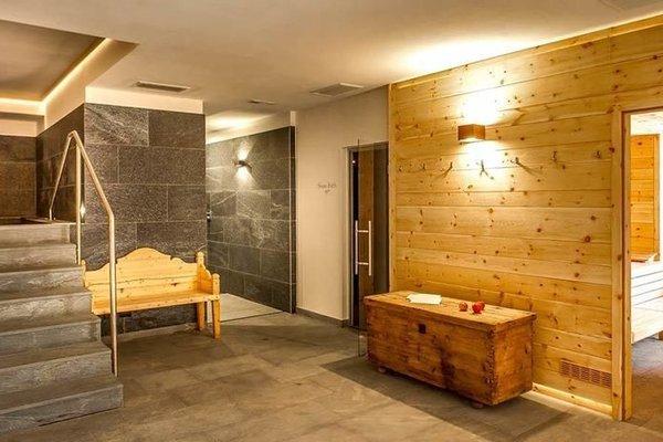 Rosa Alpina Hotel & Spa - Relais & Chateaux - фото 8
