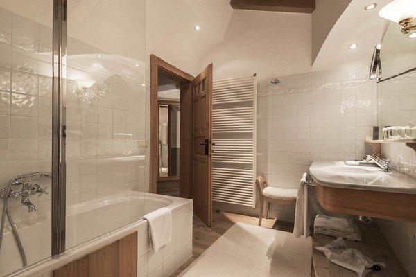 Rosa Alpina Hotel & Spa - Relais & Chateaux - фото 9