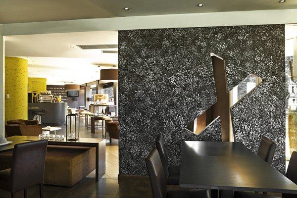 Axolute Comfort Hotel - фото 11