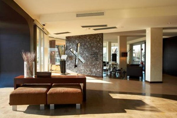 Axolute Comfort Hotel - фото 12