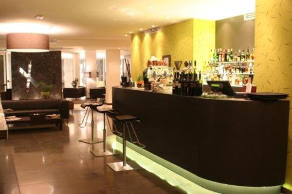 Axolute Comfort Hotel - фото 15
