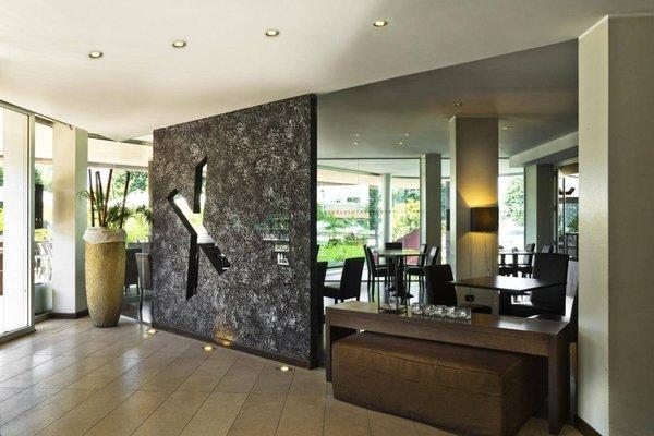 Axolute Comfort Hotel - фото 16