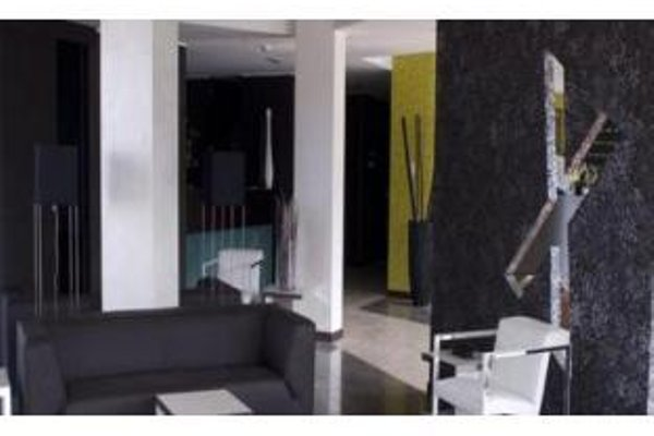 Axolute Comfort Hotel - фото 20