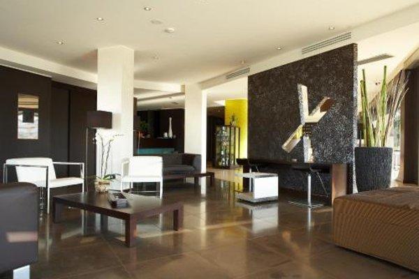 Axolute Comfort Hotel - фото 5