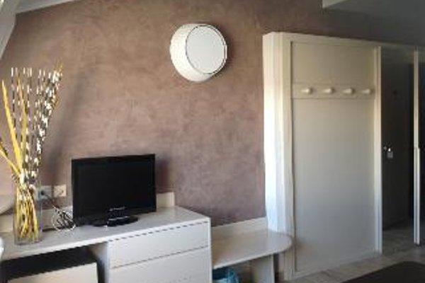 Axolute Comfort Hotel - фото 6