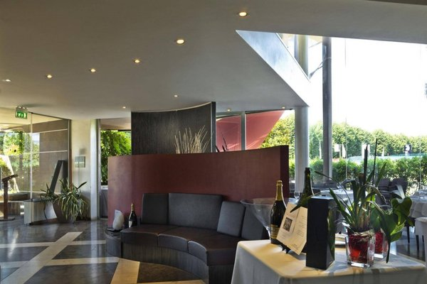 Axolute Comfort Hotel - фото 7