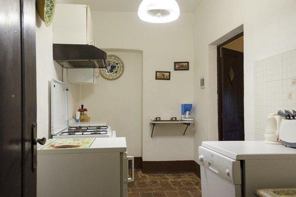 Residence Il Cassero - фото 10