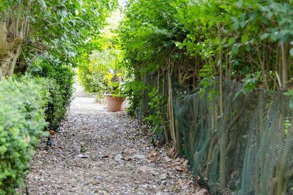 Residence Il Cassero - фото 11