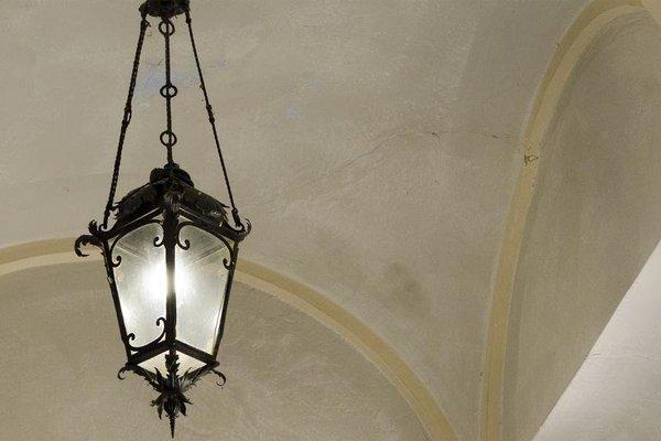 Residence Il Cassero - фото 13