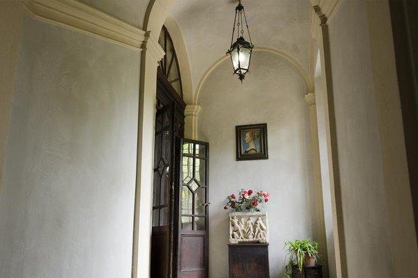 Residence Il Cassero - фото 14