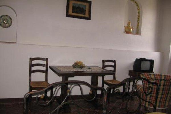 Residence Il Cassero - фото 15