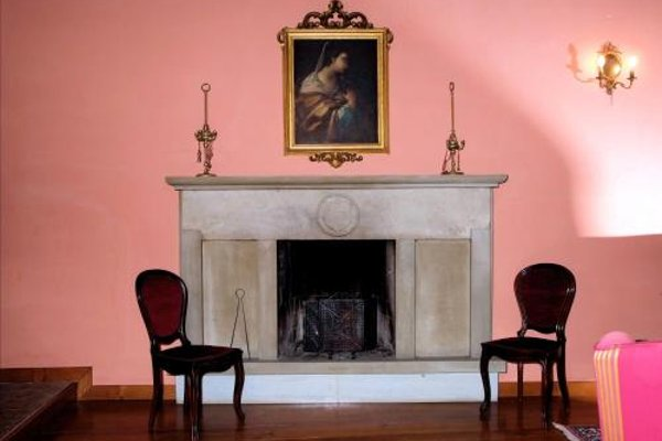 Residence Il Cassero - фото 16