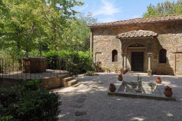 Residence Il Cassero - фото 18