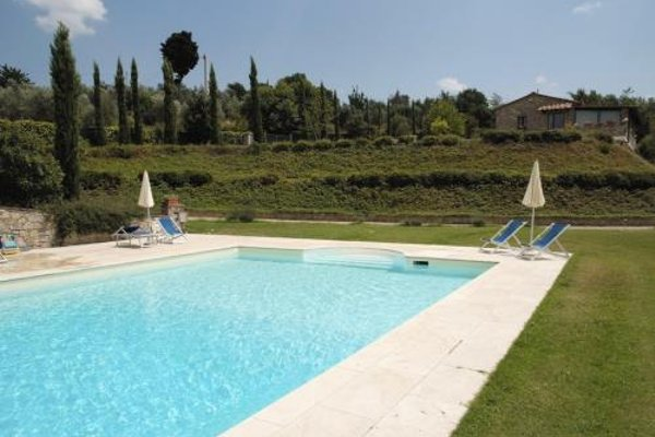 Residence Il Cassero - фото 21