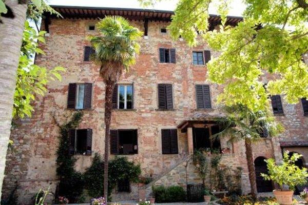Residence Il Cassero - фото 22