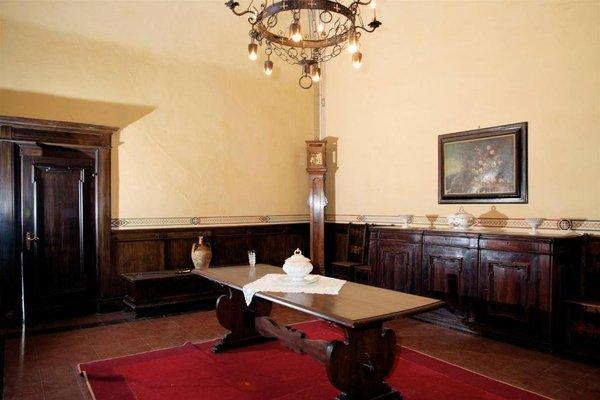 Residence Il Cassero - фото 7