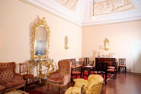 Residence Il Cassero - фото 8