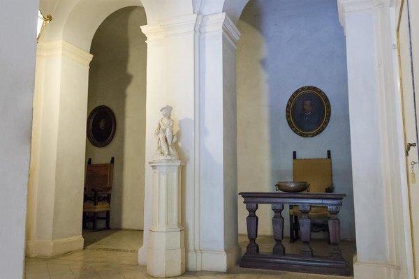 Residence Il Cassero - фото 9