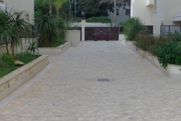 Appartahotel Casa dell  Abbate - фото 4