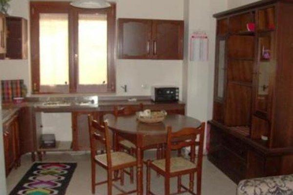 Appartahotel Casa dell  Abbate - фото 5