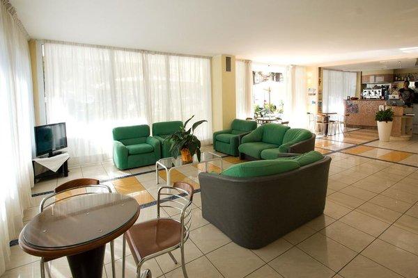 Hotel Essen - фото 7