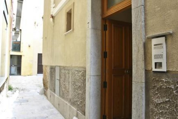 Case Vacanze Judeca - фото 23