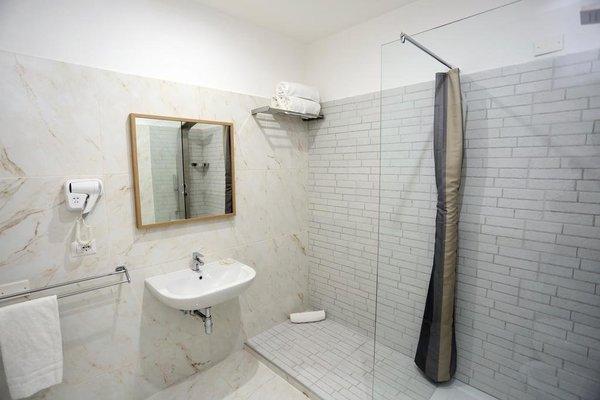 Hotel Vergilius Billia - фото 12