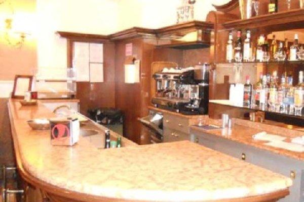 Hotel Vergilius Billia - фото 14