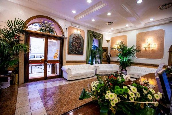 Hotel Vergilius Billia - фото 18