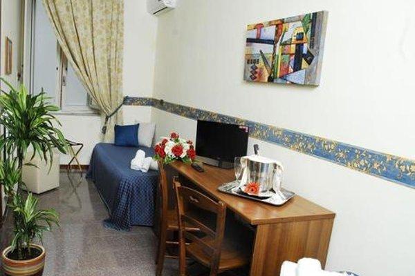 Hotel Vergilius Billia - фото 3
