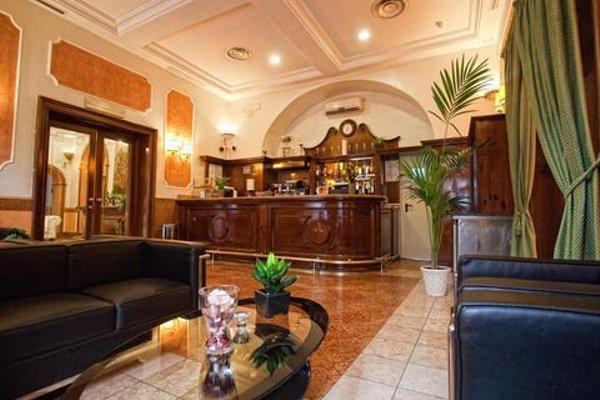Hotel Vergilius Billia - фото 8