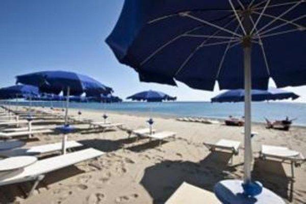 Hotel Club Ogliastra Beach - фото 13
