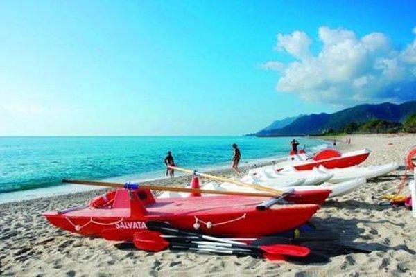 Hotel Club Ogliastra Beach - фото 16