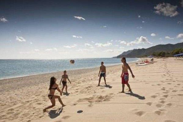 Hotel Club Ogliastra Beach - фото 17