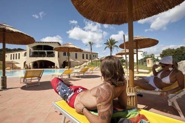 Hotel Club Ogliastra Beach - фото 19