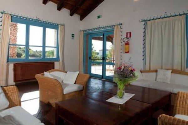 Hotel Club Ogliastra Beach - фото 4