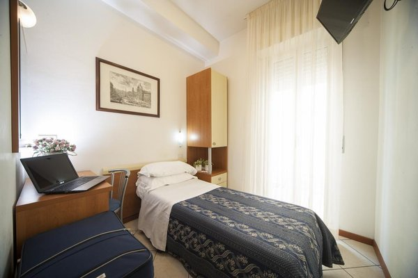 Hotel Jana - фото 50