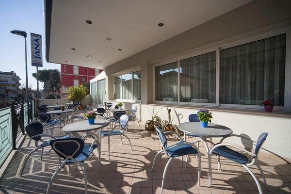 Hotel Jana - фото 18