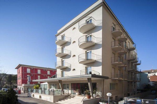 Hotel Jana - фото 21